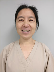 Hannah Feng, RMT