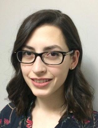Victoria DiSabatino, Physiotherapist
